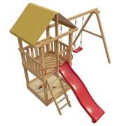 Детская игровая площадка 3-й Элемент