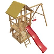 Детская игровая площадка 4-й Элемент