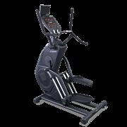 Степпер-кросстрейнер с автонаклоном Bronze Gym ST800M