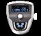 Эллиптический тренажер OXYGEN EX-45FD HRC+ - фото 14930