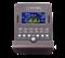 Эллиптический тренажер OXYGEN GX-65FD HRC+ - фото 14997