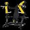 BRONZE GYM XA-01 Жим от груди - фото 20780